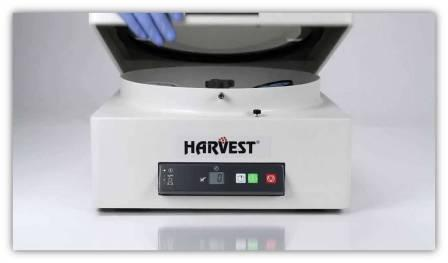 Harvest smart prep 2 Angiolife